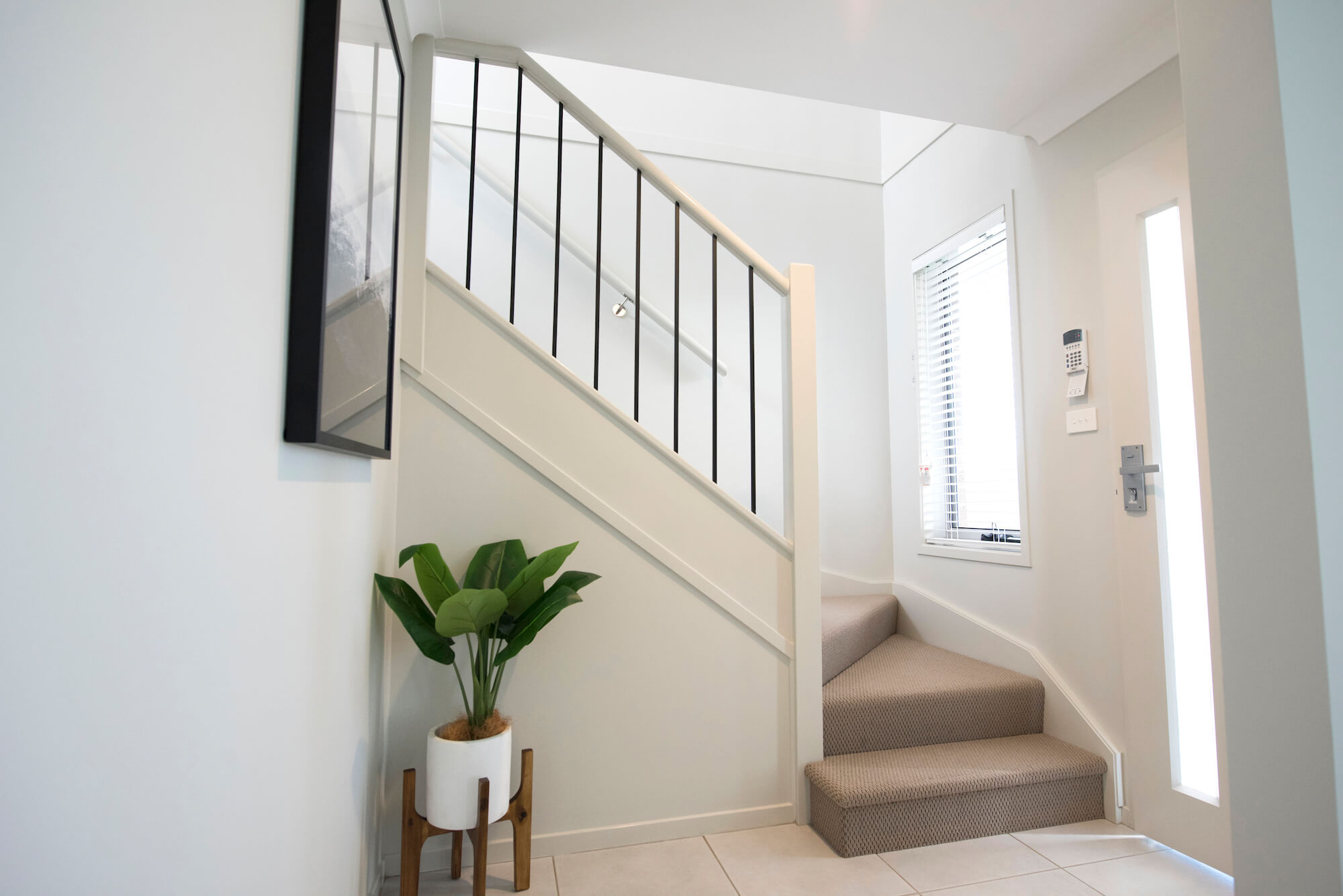home renovators staircase