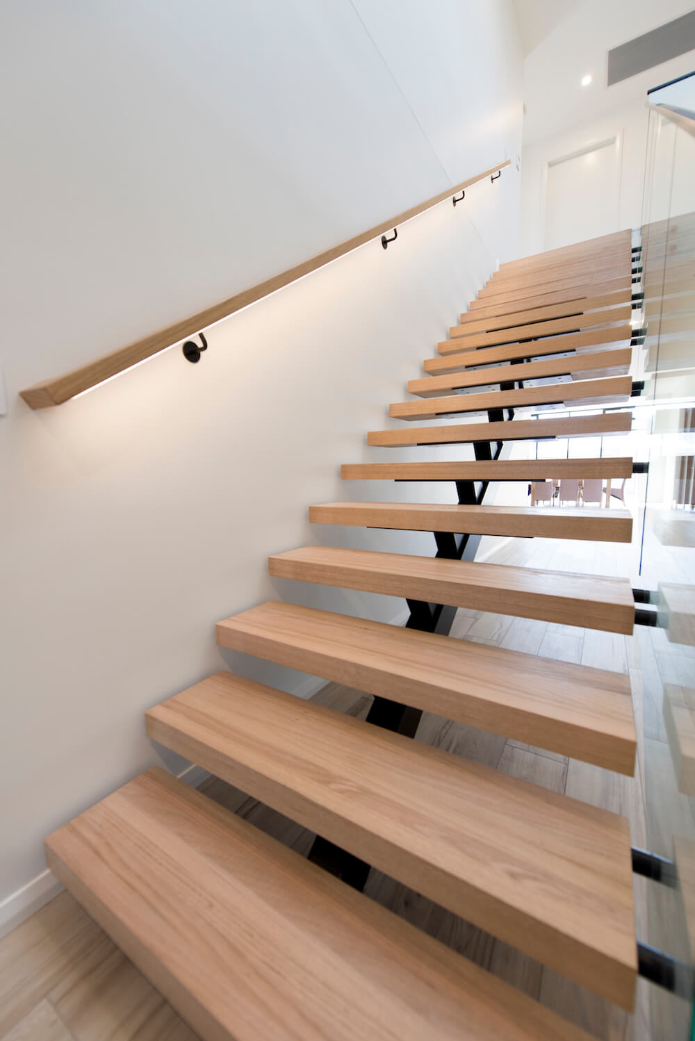Creative and Affordable Staircase Design Solutions